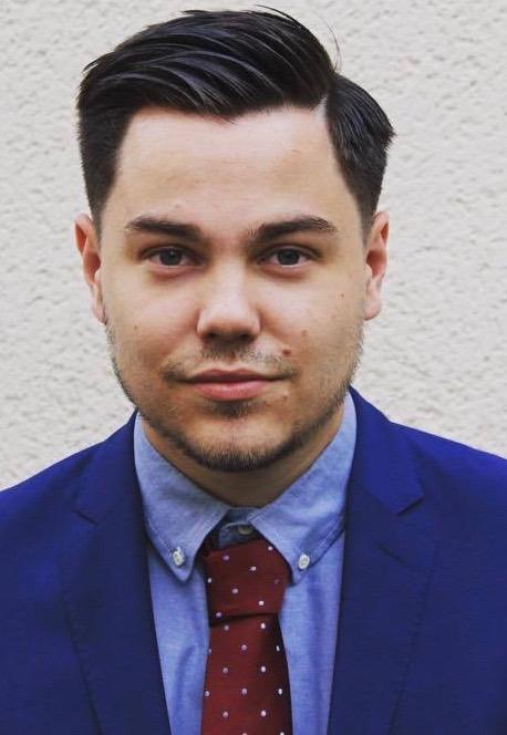 Damien Mandoux