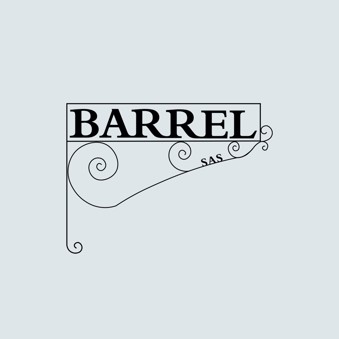 logo barrel