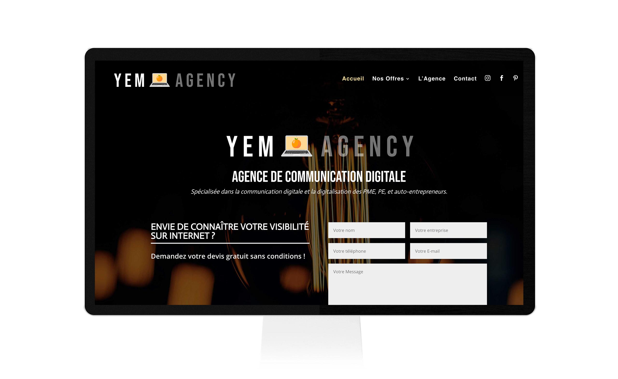 yemagency